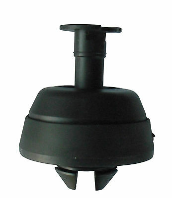 2 x Mercedes Jack Pad JACKING Point PADS 124 129 202 208 210 215 220 a0019979586