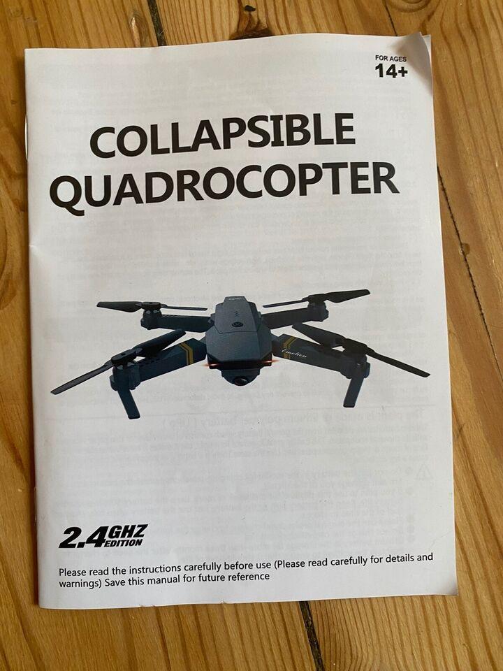 Drone Eachine E58, Eachine