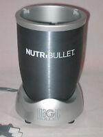 Nutribullet Replacement Part Power Base 600w & 1 Year Warranty Nutri Bullet