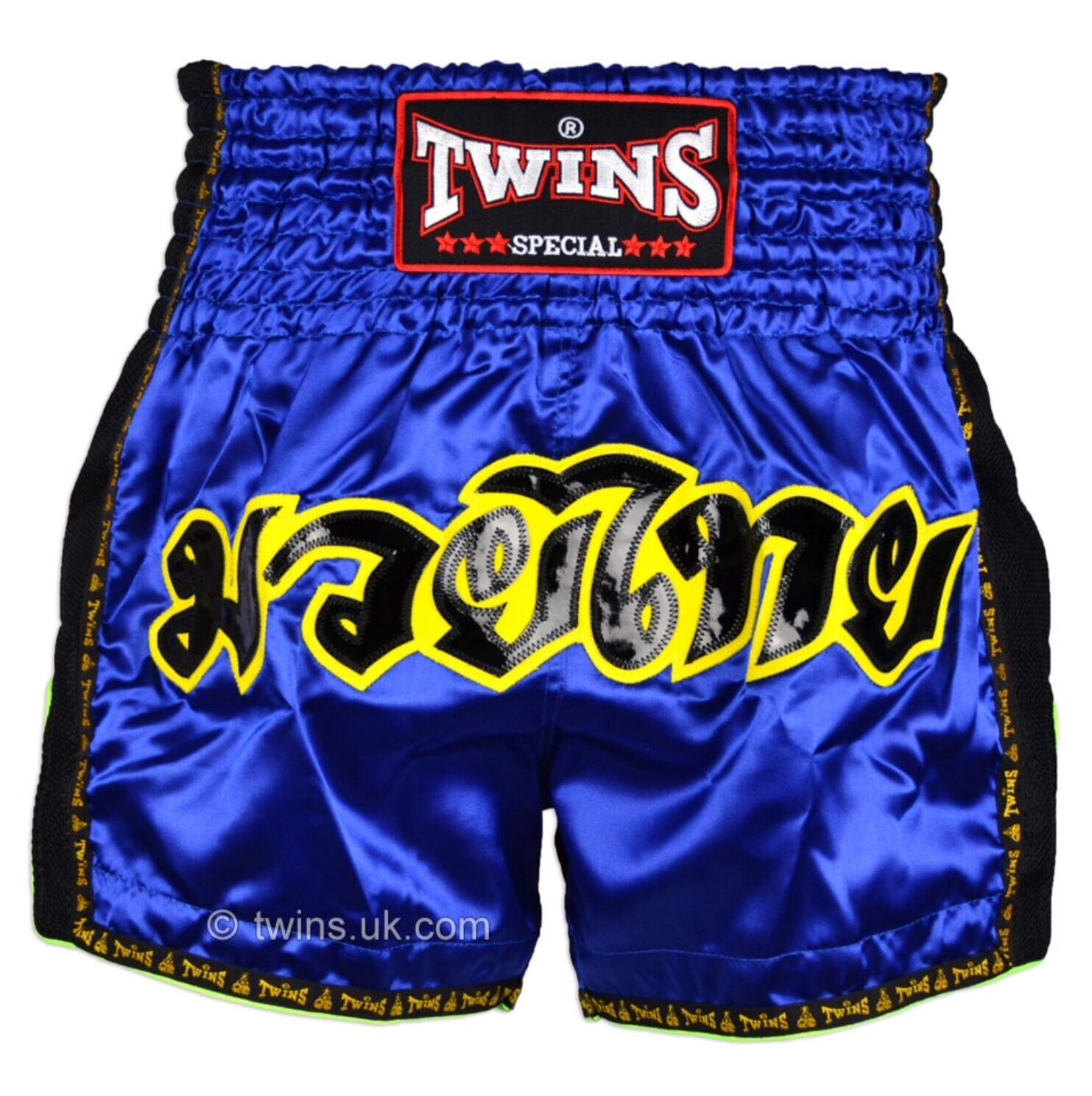 Twins Special Muay Thai Shorts Größe S