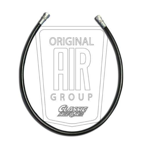 1964-65 MUSTANG A//C SUCTION HOSE 6 Cylinder AC Air Conditioning Nylon