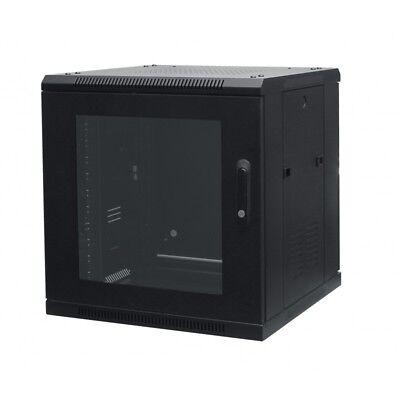 Responsabile Rr-f2-12-p - Rete Dati 12u Cabinet Cabinet 600mm (w) X 800mm (d) Sistemi Radio Taxi- Reputazione In Primo Luogo