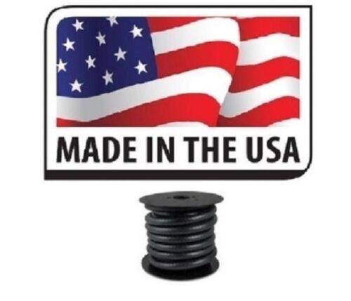 "Fuel GAS LINE HOSE 5//16/"" x 25/' SPOOL GAS DIESEL E85 BIO DIESEL MADE IN USA"