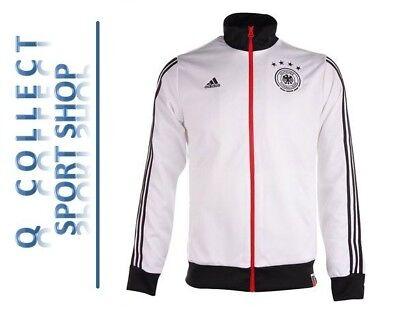 Adidas Deutschland Jacke DFB TRK TOP Germany Team Jacket M37022 gr. XS, XL | eBay