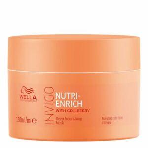 Wella-Invigo-Nutri-Enrich-Deep-Nourishing-Mask-150ml