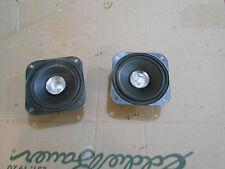 Suzuki Cavalcade GV1400 GV 1400 GV1400GT speakers speaker radio stereo
