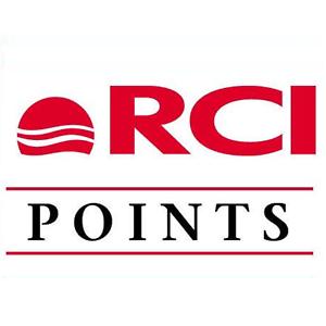 Using RCI Points