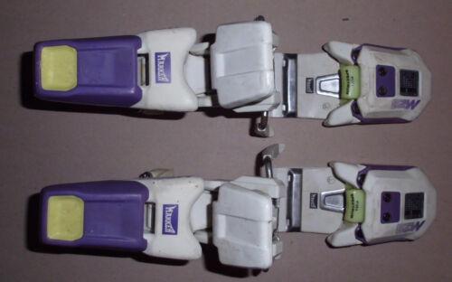 Alpin Skibindung Marker M28   Twincam Z Wert 2,5-9