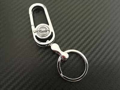 Freundschaftlich Opel Keychain,keyring,schlüsselanhanger Ring Keyfob Keyrings Car Logo Taille Und Sehnen StäRken Accessoires & Fanartikel