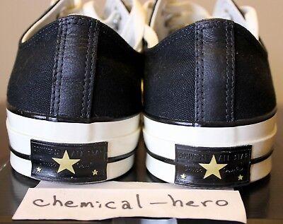 Converse Chuck 70 30 & 40 Low Top Size 10 | eBay