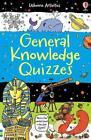 General Knowledge Quizzes von Sarah Horne (2015, Taschenbuch)