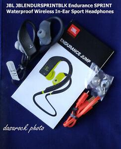 NEW-JBL-Endurance-SPRINT-Waterproof-Wireless-In-Ear-Sport-Headset-2373d1