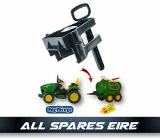 5568f8c2ed item 4 PEG PEREGO TO ROLLY TOYS HITCH ADAPTER JOHN DEERE GROUND FORCE  TRACTOR & MORE -PEG PEREGO TO ROLLY TOYS HITCH ADAPTER JOHN DEERE GROUND  FORCE TRACTOR ...