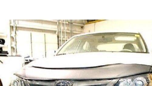 Lebra Hood Protector Mini Mask Bra Fits Subaru Impreza Exc. WRX 2008-2011