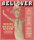 The Believer: Issue 111 by McSweeney's Publishing (Paperback, 2015)