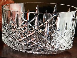 ONE-brand-new-Marquis-By-Waterford-Marquis-by-Waterford-Markham-9-Inch-Bowl