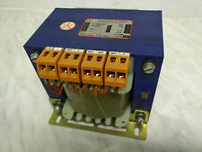 Steuer-, Sicherheits-, Trenn-Transformator 400/230 Volt, 1000 VA