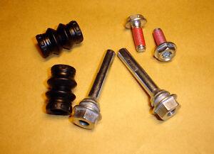 Brake Caliper Guide Sleeve Kit For VW AUDI SKODA SEAT Beetle Bora Cc 443698447