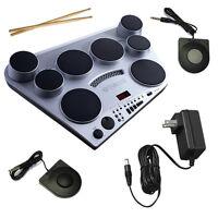 Yamaha Dd-65 Digital Drum Kit Bonus Pak
