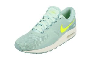 sale retailer d7119 6c7f0 Image is loading Nike-Air-Max-Zero-Essential-GS-Running-Trainers-