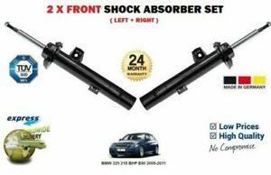 FOR-BMW-325-218-BHP-E90-2006-2011-2x-FRONT-LEFT-RIGHT-SHOCK-SHOCKER-ABSORBER-SET