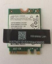 Hp Pavilion E5 E5-773 15 15-a Intel Dual WiFi Wireless Card 806723-001 3165NGW