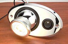 MARINE BOAT LED COURTESY WARM WHITE EYE BALL READING LIGHT ROTATING 360° ODM