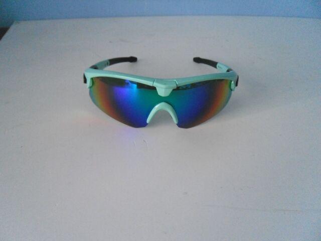 New Bianchi Sparviero Road//MTB Bike Bicycle Sunglasses Sports Goggles Black