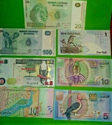 Ludwik Warynski Poland 100 Zlotych 1988 Crisp Uncirculated Banknote