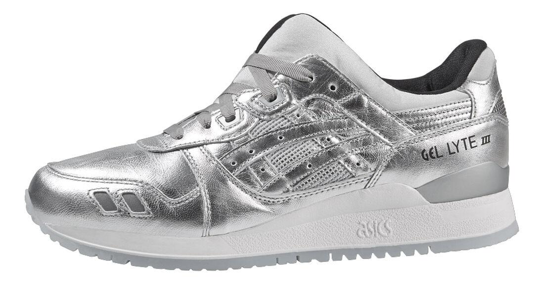 Asics gel-Lyte III 3 fashion, ocio zapatos, zapatillas retro hl504-9393