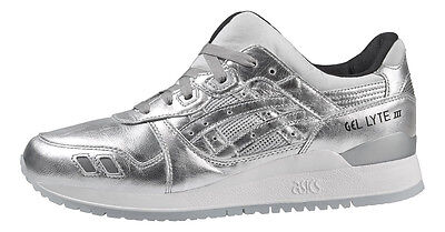 Asics Gel Lyte III 3 Fashion, Chaussures de loisirs, Rétro Sneaker hl504 9393c1   eBay