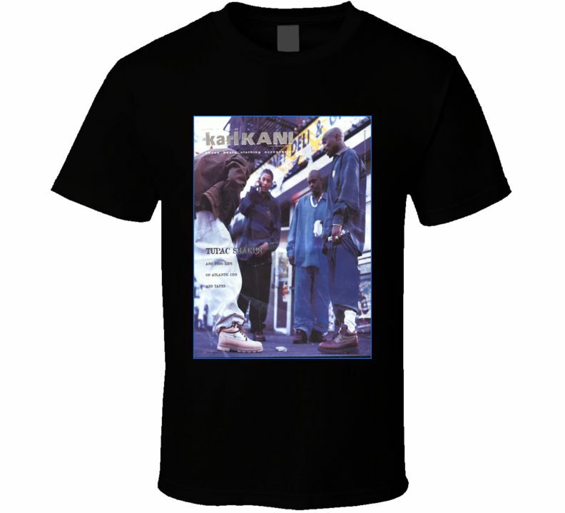 2pac Tupac Shakur Shooting Dice Shirt  Gear Ad Classic One Of A Kind