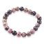 miniature 207 - Crystal Gemstone Bead Bracelet Chakra Natural Stone Reiki Healing Anxiety Stress