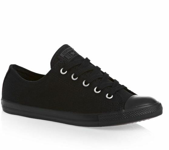 Converse As Dainty Unisex-Adult Ox, Unisex-Adult Dainty Trainers 9e4439