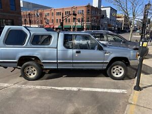 1988 Dodge Autres Pick-ups