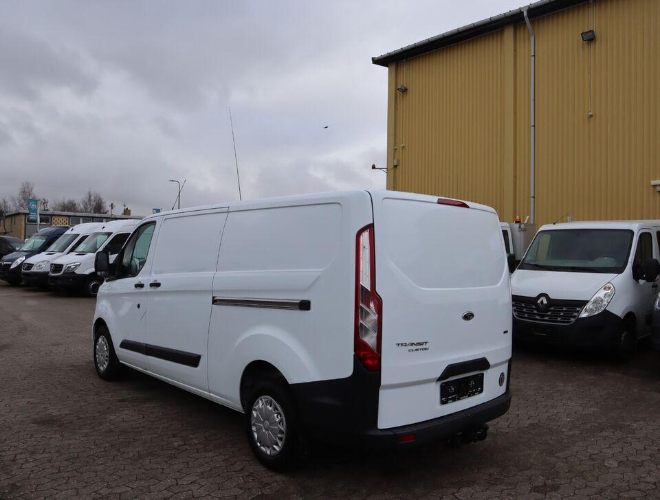 Ford Transit Custom 310L 2,2 TDCi 125 Trend Van Diesel