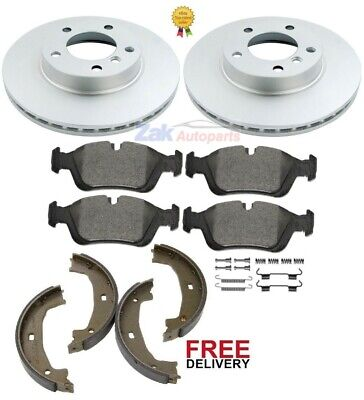 Front disque de frein s/'adapter bmw série 1 07 /> Z4 09 /> 3 série 05 />
