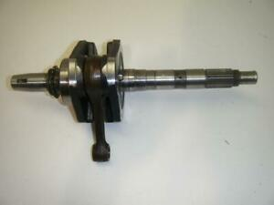 Manivelle-Vilebrequin-Piston-Canne-Roulement-Moteur-92-93-Yamaha-Timberwolf-Yfb