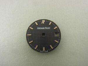 AUDEMARS-PIGUET-Royal-Oak-Lady-Zifferblatt-Damen-Dial-for-steel-17-8-mm