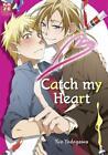 Catch my Heart von Yuo Yodogawa (2015, Taschenbuch)