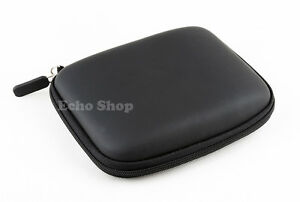 "5"" Sat Nav GPS EVA Hard Case For TOMTOM GO 510 5100, RIDER 40 400"