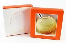 Eau Des Merveilles By Hermes Women 3.3 3.4 OZ Eau De Toilette Spray Nib Sealed