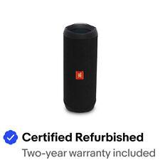 JBL Flip 4 Waterproof Portable Bluetooth Speaker - JBL Certified Refurbished