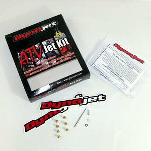 Dynojet Q523 Jet Kit for 500 Outlaw 06-07