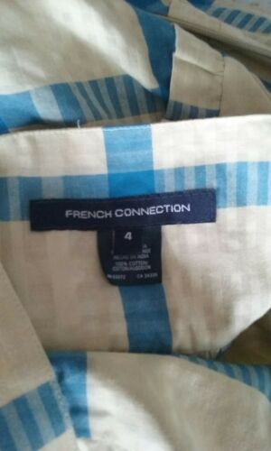 Robe French Robe Connection longue longue Connection French French xaqAYgPz