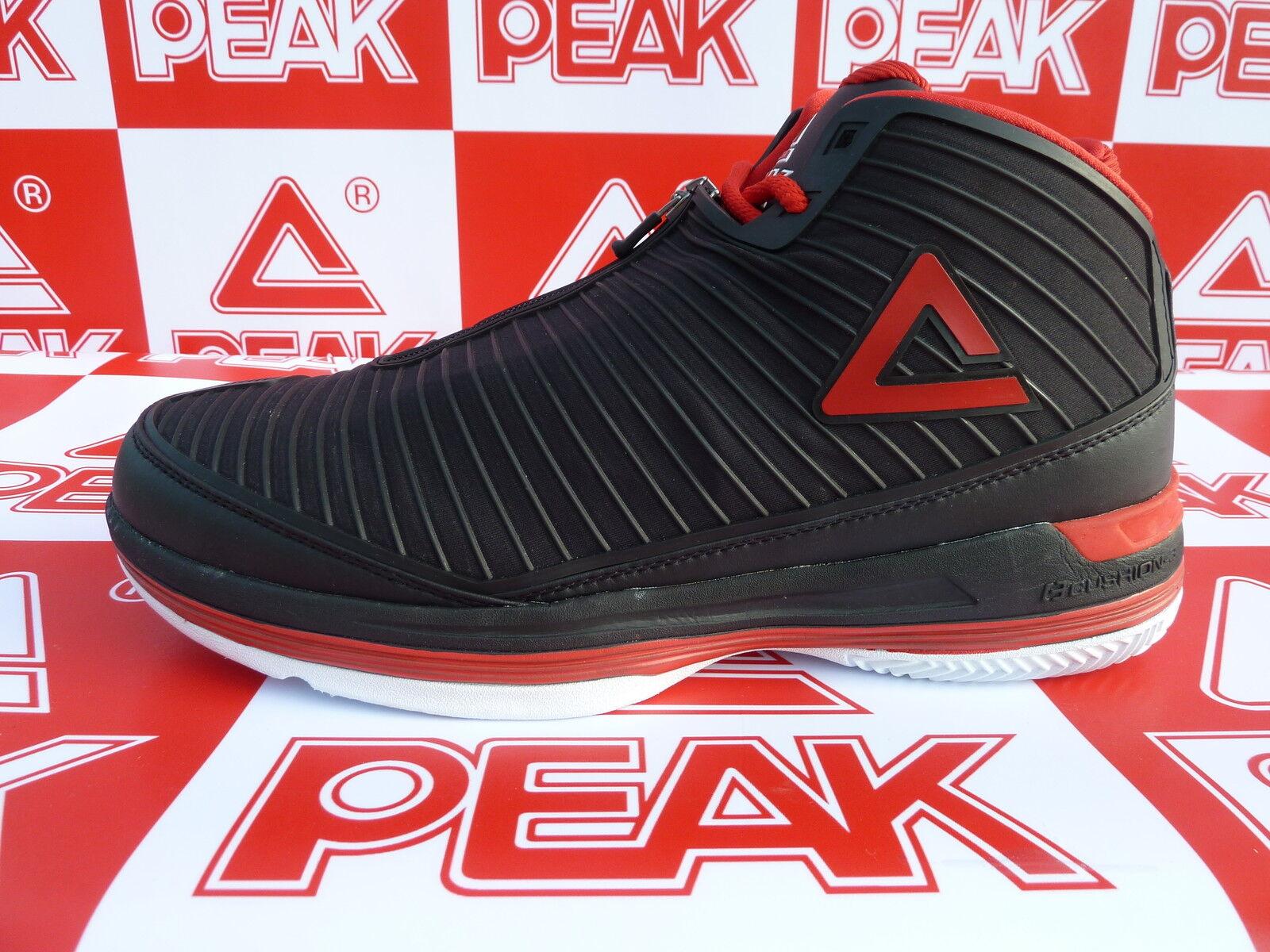 Peak basketball sneaker sneaker sneaker baskets pointure ue 39 40 41 42 43 44 rrp £ 69.99 4e21ec