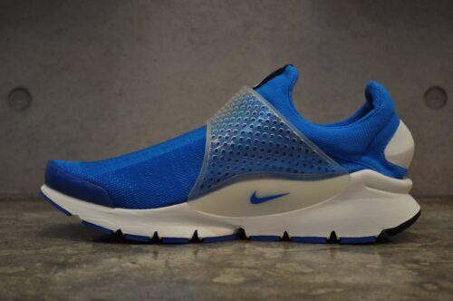 Nike Sock Dart photo bleu Fragment Photo-Bleu/sommet Blanc UK 7