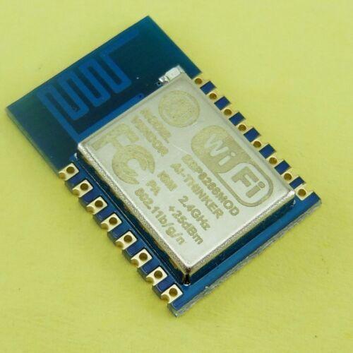 ESP8266 ESP-12 wifi à distance sans fil émetteur-récepteur module arduino microcontrôleur