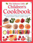 Children's Little Cookbook by Rebecca Gilpin (Hardback, 2005)
