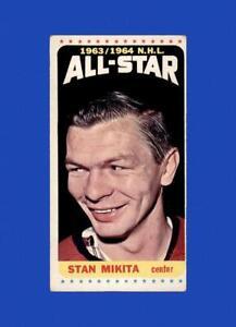 1964-65-Topps-Set-Break-106-Stan-Mikita-VG-VGEX-GMCARDS
